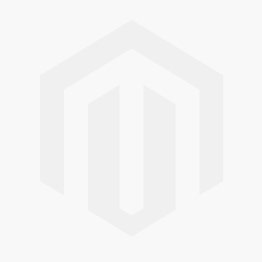 Metalen eindkap Brass 6mm MT014715
